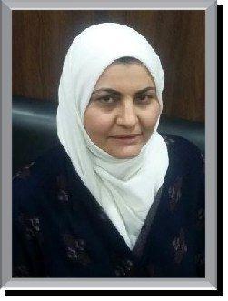 Dr. Aydah Abdelrahman Besmr