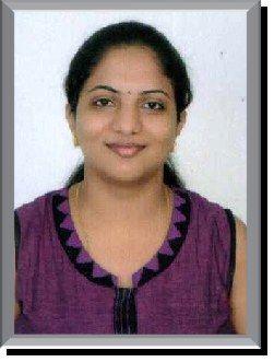 Dr. Srividhya N. B
