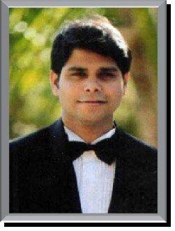 Dr. Amol Suresh Jadhav