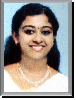 Dr. Seetha Mohan