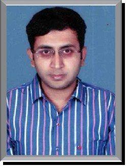 Dr. Naveed Ahmed Khan R