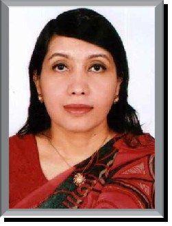 Dr. Shiuly Chowdhury