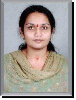 Dr. Silpa Sindhoora Kadiyala