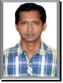 Dr. Pawan Kumar Hosamani