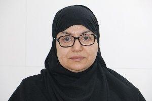 Dr. Fatima Mohamed Elnemr