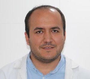 Dr. Luciano G Perez