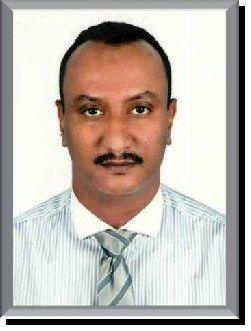 Dr. Abdelrahman Magzoub Abdel Rahman M Kheir