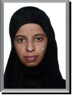 Dr. Rasha Nuaim Al-Nuaim