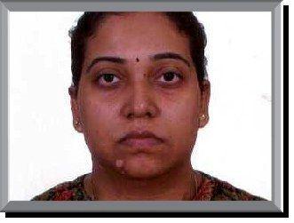 Dr, Sudheera Priyadarsini V