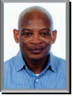 Dr. Inchien Chamisa