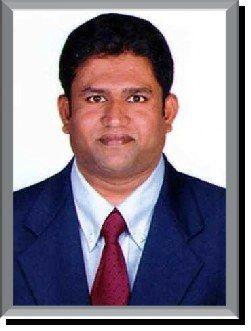 Dr. Munireddy M. V