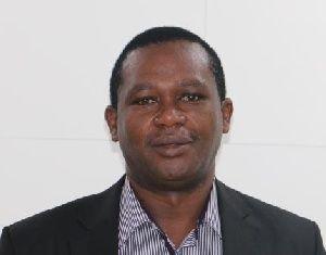 Dr. Peter Igogo Karanja
