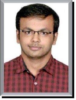 Dr. Rohan Krishna