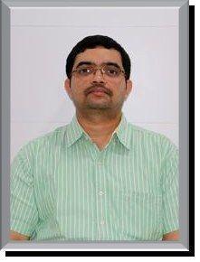 Dr. Suraj Subramaniam Sambamoorthy