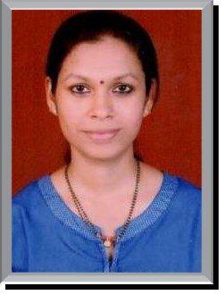 Dr. Madhuja Gopishyam
