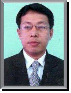 Dr. Sujit Chakma