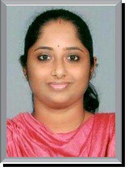 Dr. Nisha L. R
