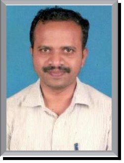 Dr. Saravanan M