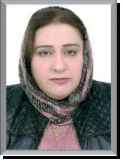 Dr. Layla Arif Haji