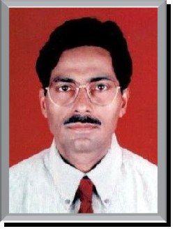 Dr. R. K Shastri