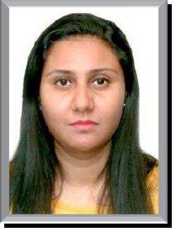 Dr. Priyanka Verma