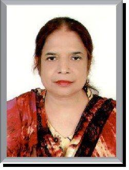 Dr. Mosammat Khadiza Nurun Nahar