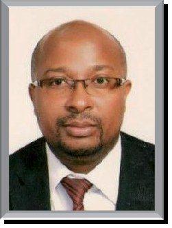 Dr. James Njiru Njeru