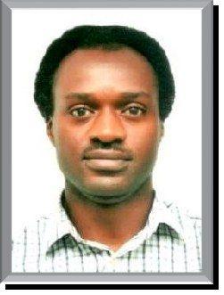 Dr. Michael Ikechukwu Nnamonu