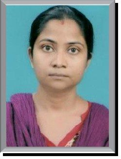 Dr. Debilina Roy