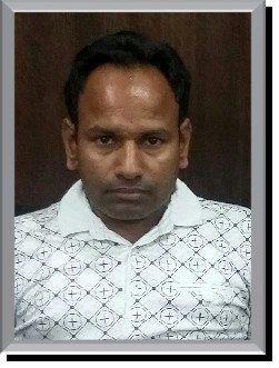 Dr. Anupam Kumar Chaurasia