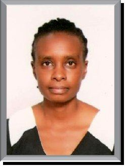 Dr. Marian Esiromo Amase