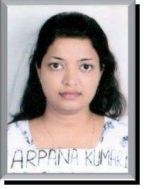 Dr. Arpana Kumari