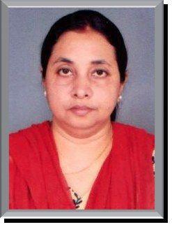 Dr. Malabika Misra
