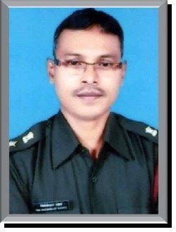 Dr. Trilokeshwar Mahto