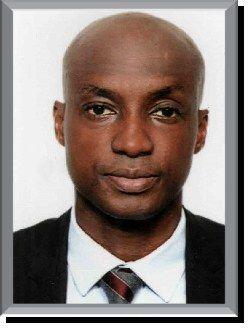 Dr. Babatunde Idris Solebo