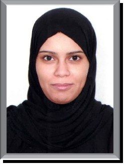 Dr. Mashal Mohammad Al-Nmry