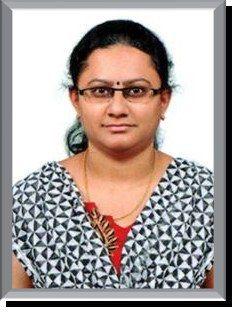 Dr. Aranya S
