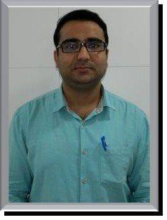 Dr. Paramjeet Sangwan