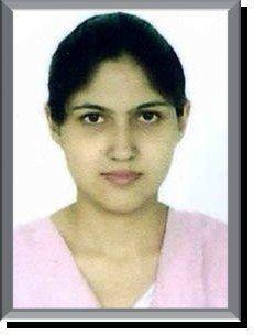 Dr. Isha Sunil