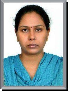 Dr. P. Nivedhana Arthi