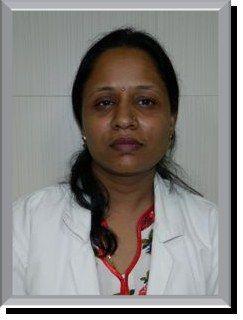Dr. Manila Gupta