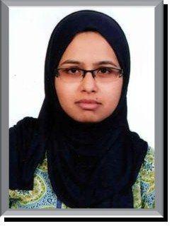 Dr. Alia K Zaidi