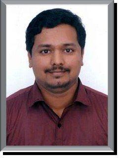 Dr. Darshit Prakashchandra Shetty
