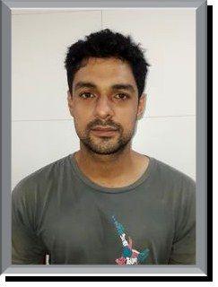 Dr. Akshay Chand