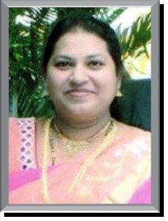 Dr. Bevunapalli Sirisha