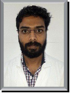 Dr. Amol Sunil Chaudhary
