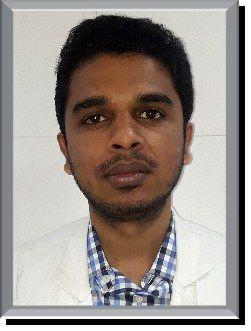 Dr. Tejasvi Kumar C