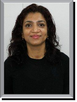 Dr. Reena Jacob