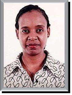 Dr. Elizabeth W Kimotho