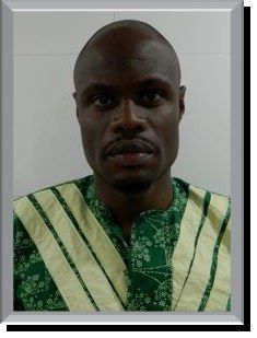 Dr. Martyn Benbella Adupet